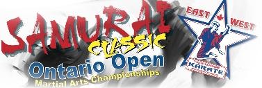 EWK Samurai Classic Tournament